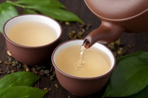 Green Tea - Best Acne Treatments